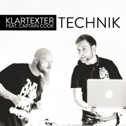 Klartexter Technik Artwork 250x250